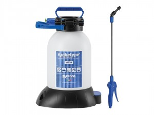 Pumpás permetezők 5 - 10 liter / A-TYPE 5 PRE VITON