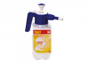 Pumpás permetezők 1 - 2 liter / EP TEC 1000 VITON 360°