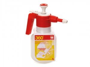 Pumpás permetezők 1 - 2 liter / DELTA TEC 2 NBR 360°