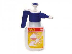 Pumpás permetezők 1 - 2 liter / DELTA TEC 2 VITON 360°